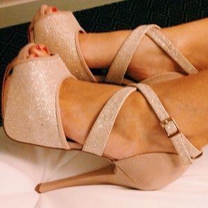Perfect party shoes